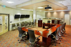 AZO Board Room